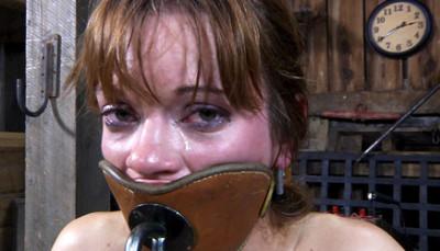 Training of H Part 7 Hazel Hypnotic – RealTimeBodage