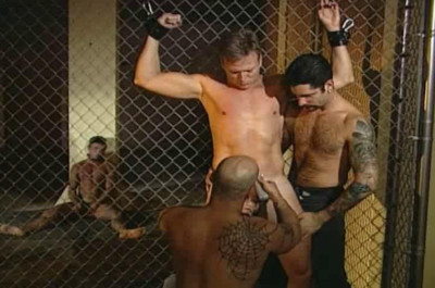 Bdsm Training For Muscle Slaves