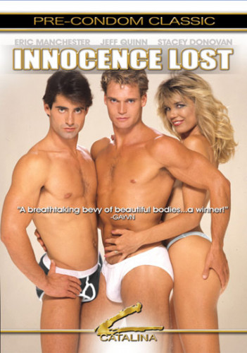 Innocence Lost - large, tit, sex, goo
