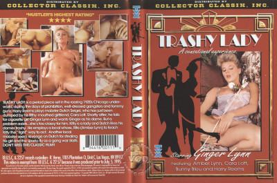 Description Trashy Lady