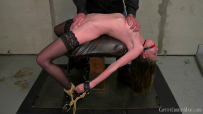 Secretary Slave For A Day Pt. 2