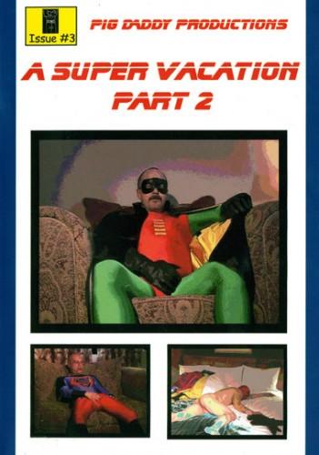A Super Vacation vol 2