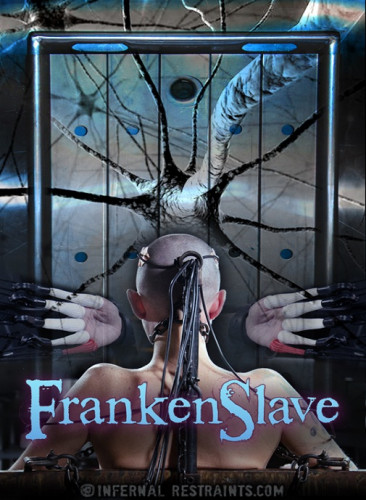 Abigail Dupree, Bonnie Day and Pockit Fanes - FrankenSlave (13 Feb 2015)