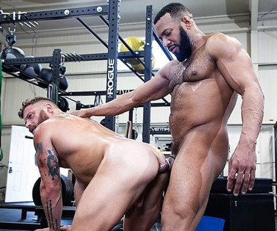 Raging Stallion Do Me For The Likes, Scene 02