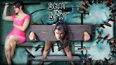 Beat the Brat Part 2 - Penny Barber