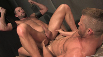 Raging Stallion Studios – Hole Vol.1 Full Hd (2013)