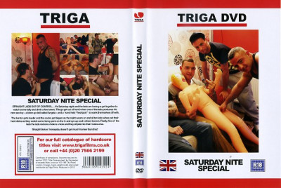 Triga Saturday Nite Special