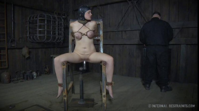 Ashley Lane, Harley Ace, Winnie Rider (Bondage Is The New Black Episode 2