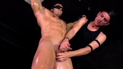Dream Boy Bondage - Blind Muscle Part 2 (Joey Stefano, Anthony Martin)