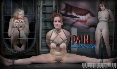 Bella Rossi - Pain is Love, part 2