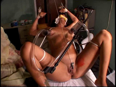 High strung - horny, super, gagging, jerking