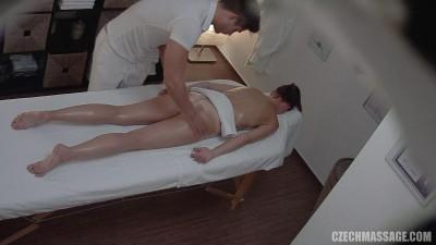 Description Czech Massage - Vol. 257