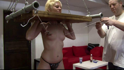 Toaxxx - tx017 - In the Stock - pt 2 - watch, rough, tit, video