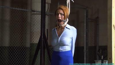 Ashley Graham - Tit Torture For Ashley Part 1