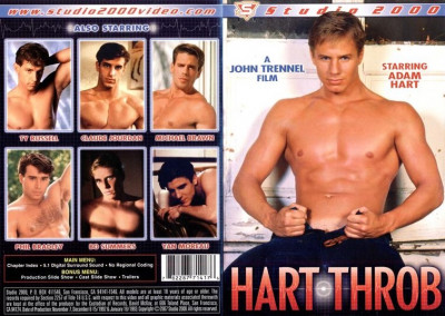 Hart Throb — Adam Hart, Phil Bradley, Bo Summers (1993)