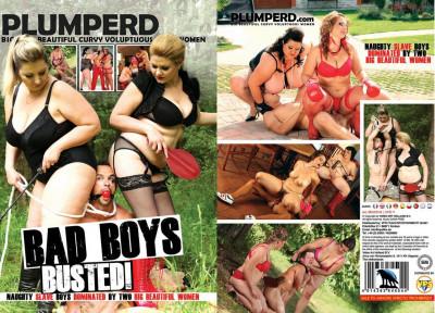 Description Bad Boys Busted!
