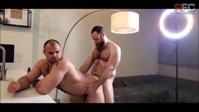 Raw Fuck Club – Jaxx Thanatos and Mge