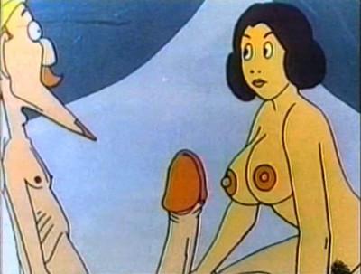 Description Our interest in adult cartoons