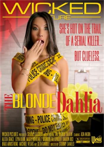 Description The Blonde Dahlia