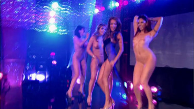 All Nite Party Girls sc.  11