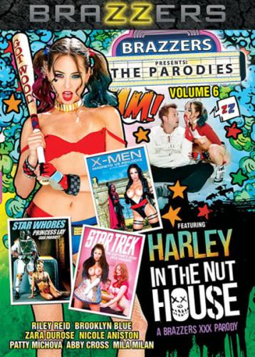The Parodies 6 (2017)
