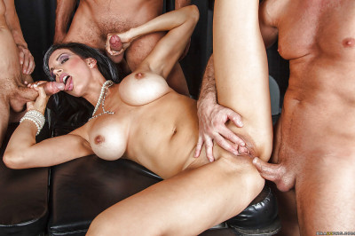 Sexy Slutty Milf Who Can Handle A Monster Cock