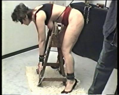 SVP 24 – Slavegirl K- Torture Hour