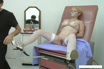 Pussy Torment 11 (2013)