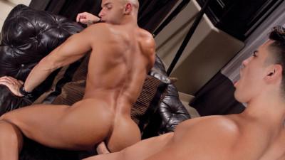 Cockstar (Lance Luciano & Sean Zevran)