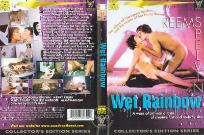 Description Wet Rainbow