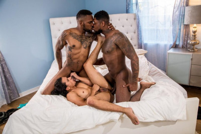 NM — Armond Rizzo, Aaron Reese, Mr. Cali — When The Wife's Away