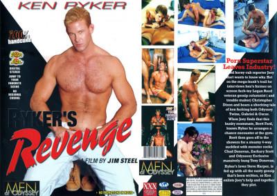 Odyssey Men Video – Ryker's Revenge (1998)