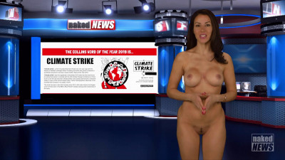 Description Naked News
