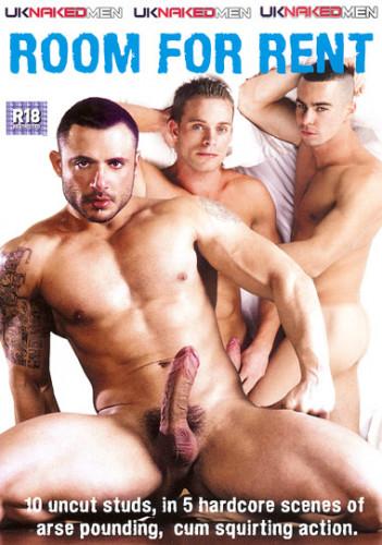UK Naked Men - Room for Rent