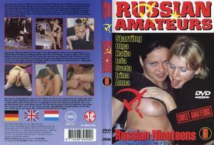Bella Russia Russian Nineteens vol.9