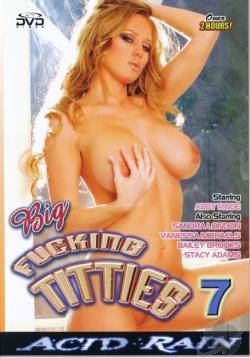 Big Fucking Titties 07