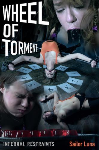 Wheel of Torment – Sailor Luna