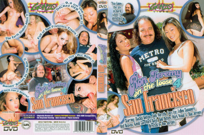Ron Jeremy on the Loose Vol 4