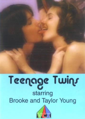 Description Teenage Twins