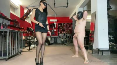 Mistress Gaia Femdom Collection Part Six
