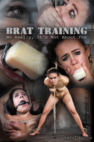 Brat Training – Penny Barber, Rain DeGrey