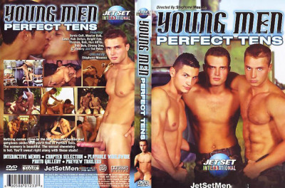 Description Young Men Perfect Tens