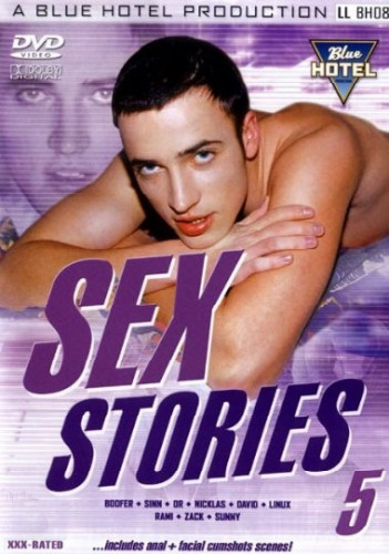 Description Sex Stories vol.5