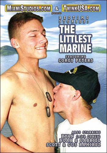 Bedtime Stories - The Littlest Marine