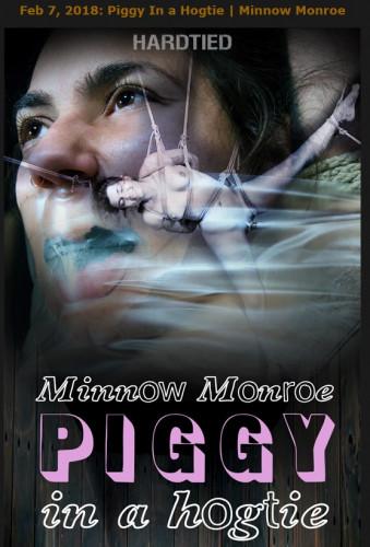 Piggy – Minnow Monroe