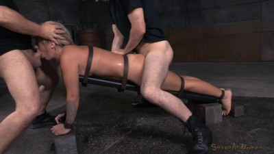 Madelyn Monroe – Ass Up And Roughly Fucked With Brutal Deepthroat