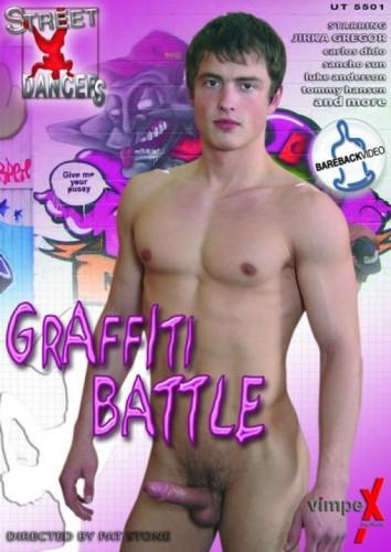 Graffiti Battle