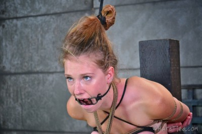 HT - Ashley Lane - Screaming Ashley - Oct 8, 2014 - HD