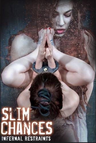 Description Slim Chances