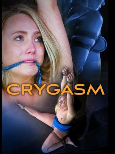 Crygasms - AJ Applegate, Jack Hammer